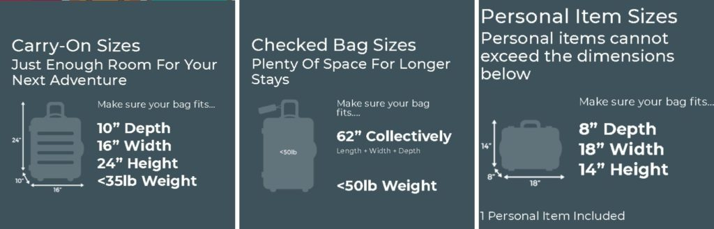 frontier-airlines-baggage-policy