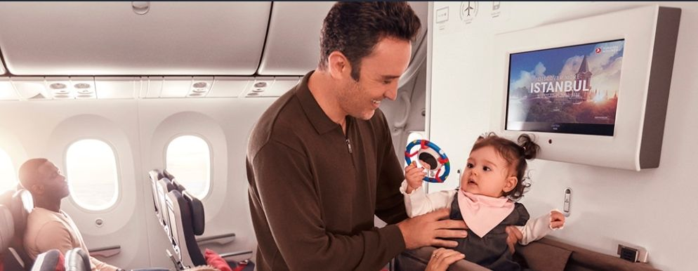 Turkish-Airlines-Unaccompanied-Minors-Policy
