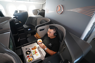 Turkish Airlines Reservations